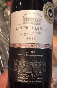 Le Jour Et La Nuit : Claude, Vialade, Nuit', Special, Prices,, Stores,, Tasting, Notes, Market