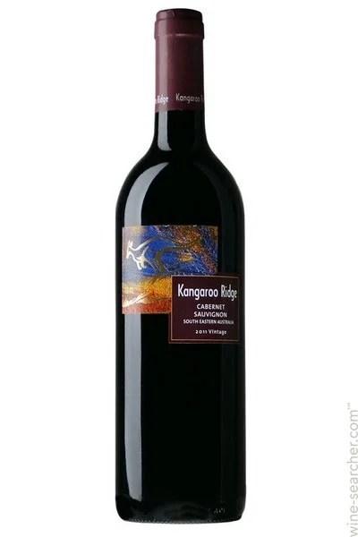 Kangaroo Wine Brand : kangaroo, brand, Kangaroo, Ridge, Cabernet, Sauvignon, Prices,, Stores,, Tasting, Notes, Market