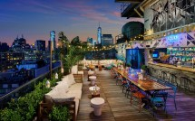 Top Rooftop Bars New York