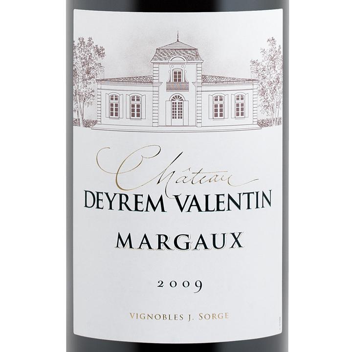 Chteau Deyrem Valentin 2009 Expert Wine Ratings And