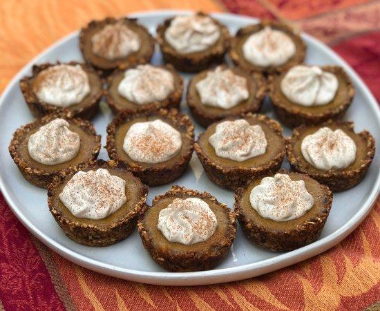 Homemade Vegan Pumpkin Pie with Gluten Free Pie Crust