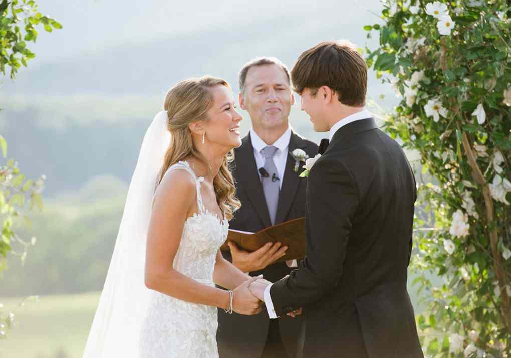 Pippin Hill Wedding, Vineyard Wedding, Virginia Vineyard Wedding, Virginia Wedding, Wedding Ceremony