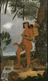 Albert_Eckhout_Tapuia_woman_1641