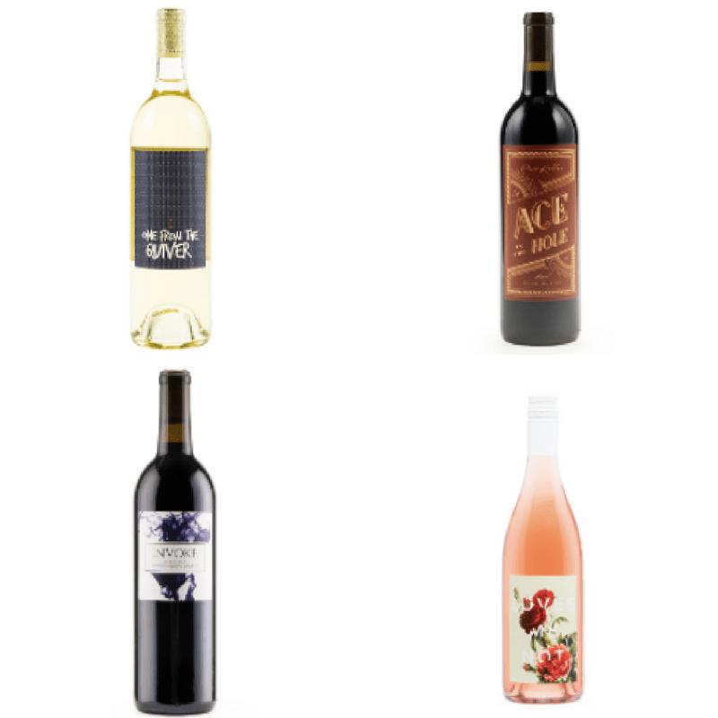 Upcoming Winc Wines (Oct 2017)