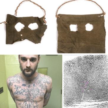 Ep108 Fingerprint Forensics Collage