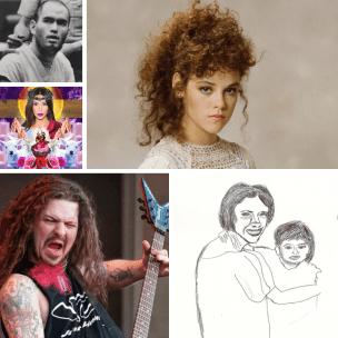 Ep118 Obsessive Fan Murders collage