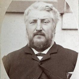 Toussaint-Augustin Gouffé