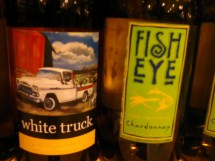 Funny Pictures of White Wine