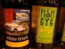 Fish Eye Wine
