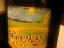 Bohemian Highway Wine Red