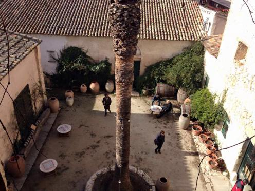Casa Alonso proyecto Microviña