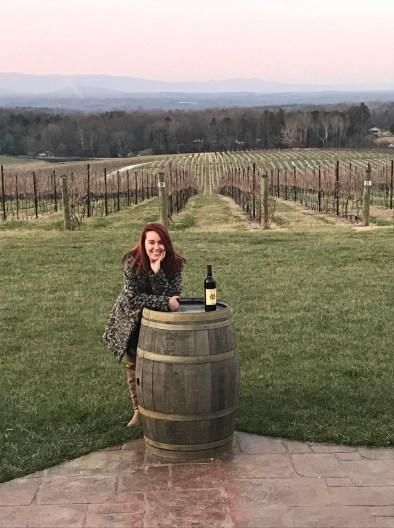 2018 Wine Festivals in VA