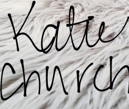 Katie Church signature