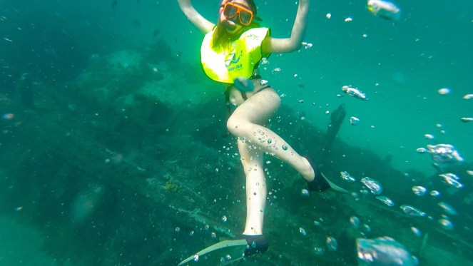 Sandals Royal Barbados | Travel Couple Blog | Caribbean | Snorkeling