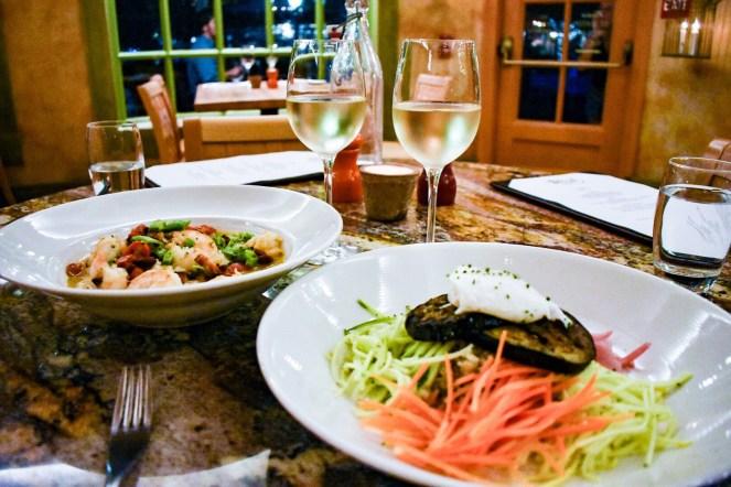 The Trellis Bar and Grill Williamsburg VA Restaurants
