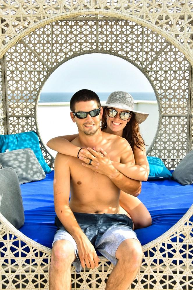 Sandals Royal Barbados | Travel Couple Blog | Caribbean