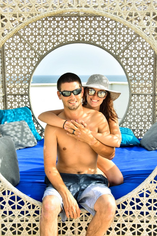 Sandals Royal Barbados | Travel Couple Blog | Caribbean