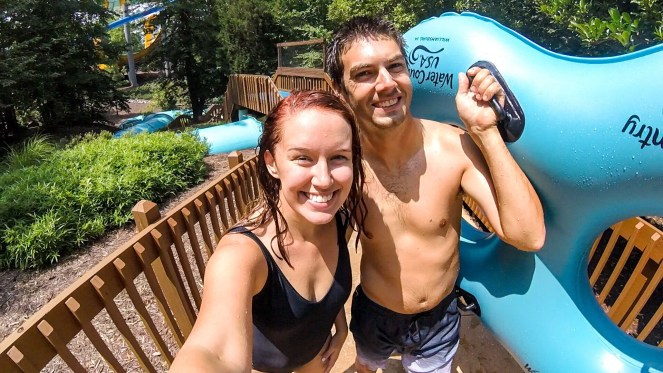 Water Country USA | Virginia's Largest Water Park | Wine and Weekends Blog