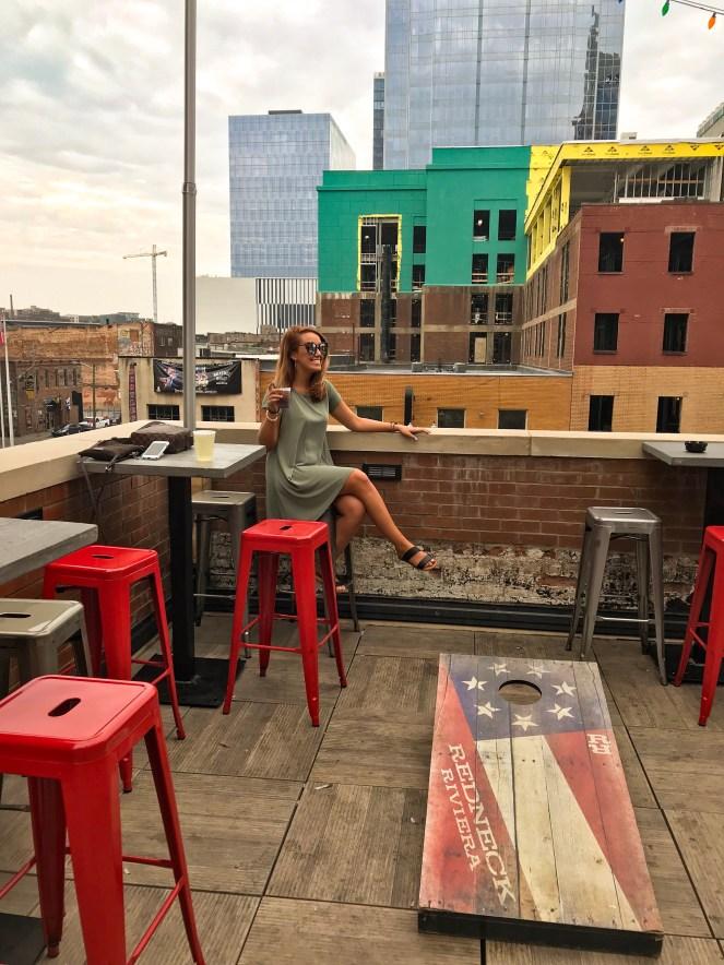 Weekend in Nashville | best places