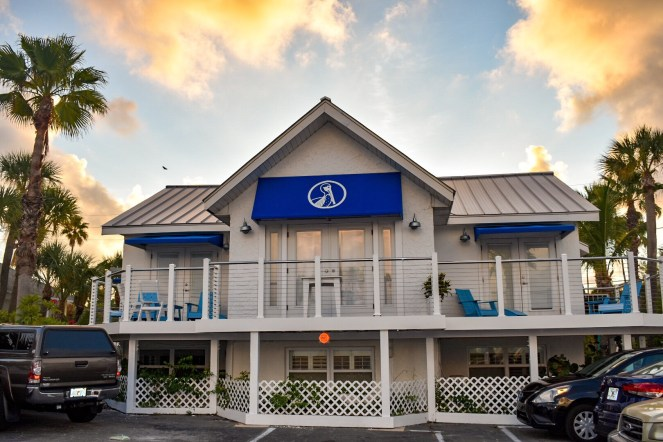 Best Place to Stay in St. Pete Beach | Inn on the Beach