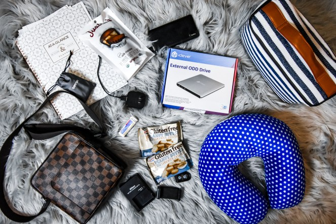 What should I pack in my carry-on bag?   The best bag for air travel and photography