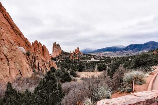 The Best Things to do in Colorado Springs | My Itinerary & Recap | Weekend guide