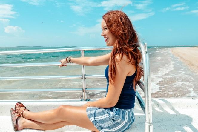 Ideas for a Coastal Getaway in North Carolina