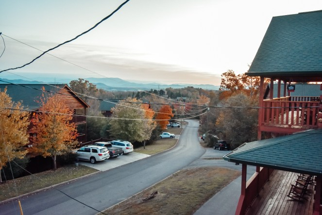 Cabin Rentals in the Sevierville, Gatlinburg, and Pigeon Forge area