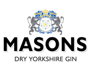 Mason's Gin, North Yorkshire