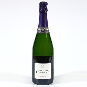 Lombard, Brut Reference