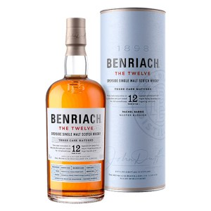 Benriach Twelve