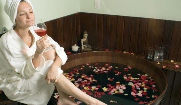 Разберете как се лекува с вино! Всичко за енотерапията на едно място !