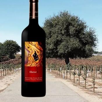 Three Wine Old Vines Field Blend 2016