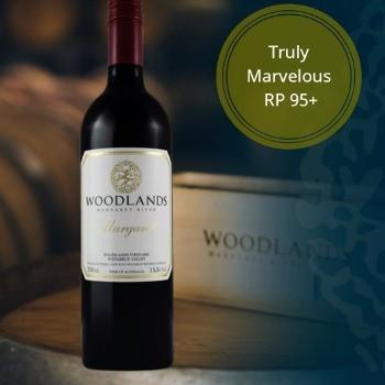 Woodlands Margaret Red 2014