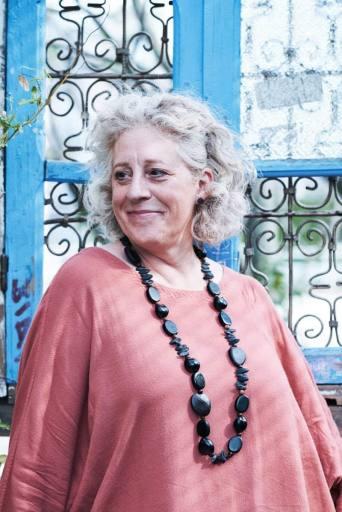 Women in Wine: Elizabeth Gabay MW, smiling