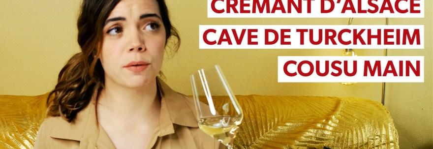taste with alex: crémant d'alsace