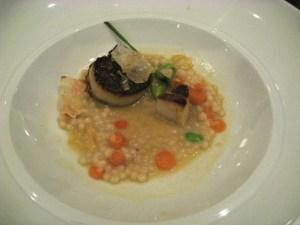 Georges Laval Wine Dinner