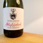 Peter Schandl, Blaufrankisch 2015, Burgenland, Austria, Wine Casual