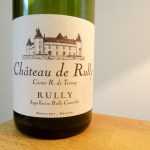 Antonin Rodet, Chateau de Rully Blanc 2013, Cote Chalonnaise, Burgundy, France, Wine Casual