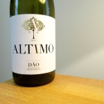 Altimo, Vinho Tinto 2015, Dao, Portugal, wine review