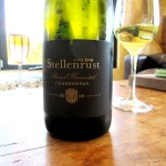 Stellenrust, Barrel Fermented Chardonnay 2016, Stellenbosch, South Africa, Wine Casual