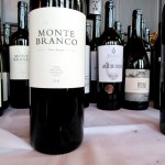 Adega do Monte Branco, Tinto 2012, Vinho Regional Alentejo, Portugal, Wine Casual