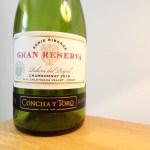 Concha Y Toro, Serie Riberas Gran Reserva Chardonnay 2016, Ribera del Rapel, Colchagua Valley, Chile, Wine Casual