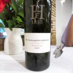 Hermanuspietersfontein 1855, Swartskaap 2009, Sondagskloof, South Africa, Wine Casual