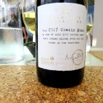Glen Carlou, The Curator's Collection Chenin Blanc 2017, Swartland, South Africa, Wine Casual