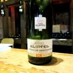 Klipfel, Klevener de Heiligenstein 2015, Alsace, France, Wine Casual