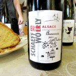 Domaine Schaeffer-Woerly, Nature Auxerrois 2015, Alsace, France, Wine Casual