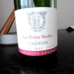 Charles Joguet, Les Petites Roches Chinon 2011, Loire, France, Wine Casual