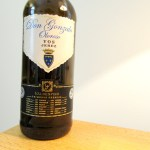 Valdespino, Don Gonzalo, 20 Years VOS Oloroso Sherry, Andalusia, Spain, Wine Casual