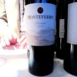 Monteverro, Toscana 2012, Tuscany, Italy, Wine Casual
